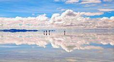 椅子からベットまで塩で出来てます!ウユニ塩湖に行くなら泊まりたい『塩のホテル』