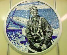 москва новослободская мозаика - Поиск в Google