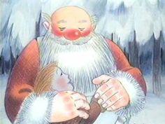 The Snowman - Raymond Briggs English Christmas, Christmas Books, Father Christmas, Christmas Snowman, Christmas Projects, Christmas Stuff, Christmas Nails, Snowman And The Snowdog, Children's Book Illustration