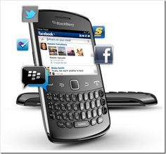 Ahead of the Curve: Why the 9360 is a BlackBerry great