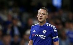 Terry in fitness fight