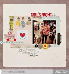 Girl's+Night+{STudio+Calico+November+Kits}+by+MaggieHolmes+@2peasinabucket