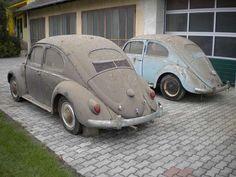 Vw Bus, Volkswagen Transporter, Weird Cars, Cool Cars, Volkswagen Germany, Vespa, Old Bug, Kdf Wagen, Beetle Car