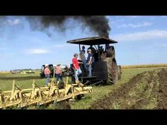 ▶ Central States Threshermen's Reunion - YouTube