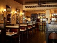 Gymkhana | A sumptuous, rather posh looking place with Indian food – I think this would be an adventure in itself.