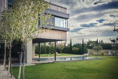 mz house, Vérone, 2016 - CLAB architettura