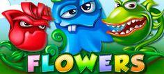 Spela 20 snurr på Flowers och 20 snurr på Dazzle me under kampanjens period så är du med i vinstdragningen av 100 presentkort hos Euroflorist. http://www.svenska-spelautomater-gratis.com/nyheter/visst-kanns-det-som-att-karleken-vantar #mrgreen #slotmaskinergratis #dazzleme #flowers #gratisslots
