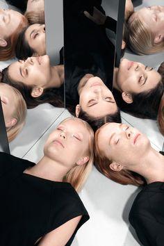 Brit Brockhurst & Ilona S. @ Elite Milan, Gabriela Godoi @...