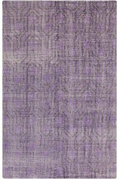 Flora Area Rug - Transitional Rugs - Wool Rugs - Hand-knotted Rugs - Area Rugs - Rugs | HomeDecorators.com