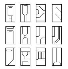 panel line basic start Make a variety of things when you work. Zoids, Gundam Tutorial, 3d Mode, Spaceship Interior, Star Wars Room, Gundam Custom Build, 3d Figures, Modeling Techniques, Gundam Art