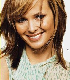Izabella Scorupco - Polish/Swedish actress & singer and former representitive for Oriflame Cosmetics