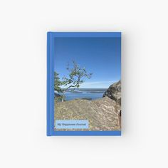 Happiness Journal Tree on Top by HappinessJ Old Rock, My Photos, Happiness, Journal, Drawings, Creative, Frame, Happy, Top