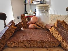 This sticky, spicy cake is traditionally eaten on Bonfire Night, but tastes far too good to only eat once a year – it's also perfect for autumnal picnics. McCarthy Stone Retirement Properties Mccarthy And Stone, Retirement Properties, Bonfire Night, Autumnal, Picnics, Spicy, Easy Meals, Eat, Desserts