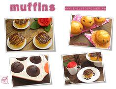 Cupcakes explained by http://pinterest.com/emilypint/