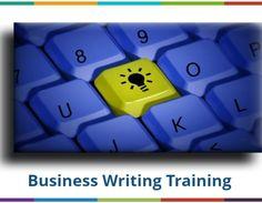 Business Writing Training