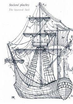 Picasa Albums Web  Bobbin lace tall ship.  Kind of cool crazy.