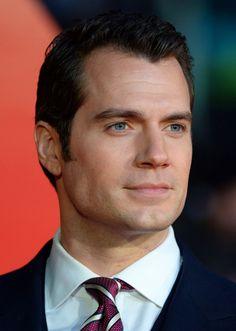 "Henry Cavill - "" Batman v Superman: Dawn of Justice"" London Premiere"