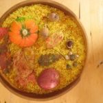 Gorgeous autumn sensory tub for babies and toddlers   BabyCentre Blog