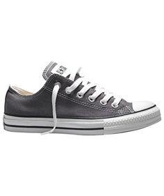 CONVERSE Sneaker grau 42 1/2 - http://on-line-kaufen.de/converse/42-5-eu-converse-converse-sneakers-chuck-taylor-38-2