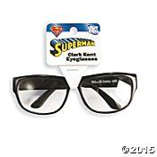 Clark Kent Superman Glasses
