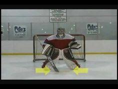 Hockey Goalie, Ice Hockey, Soccer, Hockey Stuff, Rebounding, Drills, Grandchildren, Conditioning, Volleyball