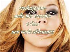 The Art of Letting Go by Mariah Carey TRADUZIONE