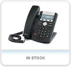Polycom SoundPoint® IP 335 HD Voice Phone