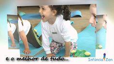 Vídeo Institucional - Infância Zen