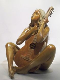 Alain+Choisnet+1962+-+British+Figurative+sculptor+-+Tutt'Art@.jpg 800×1,067 píxeles