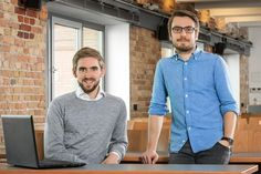 Gründer und Karriere MagazinSpacebase kommt Schwung in den Arbeitsalltag
