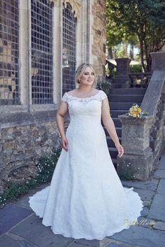Robe Charleston Mariage Grande Taille Robes à La Mode Et