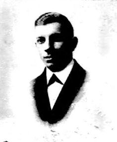 Tony Sbarbaro