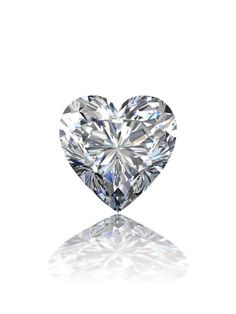 Diamond heart = 100 miles walked.