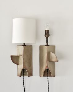 Large Awesome Wall Sconce From Upscale Casino Arch Salvage Light Fixture 4 Avai