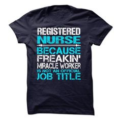 Registered Nurse T-Shirt Hoodie Sweatshirts auu. Check price ==► http://graphictshirts.xyz/?p=78213