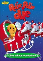 Put some bounce in your holiday season with this very merry treat that stars Olie, his sister Zowie, and all their family and friends as they gear up for some swell Christmas cheer.