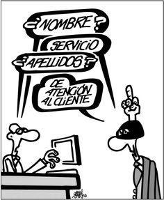 . La importancia del servicio de atención al cliente .