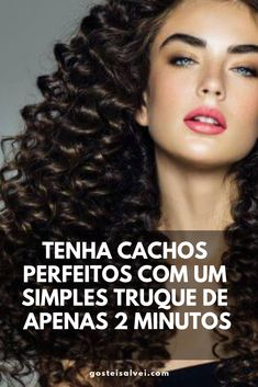 Age Of Aquarius, Curly Girl, Demi Lovato, Rapunzel, My Hair, How To Look Better, Curls, Hair Beauty, Hairstyle