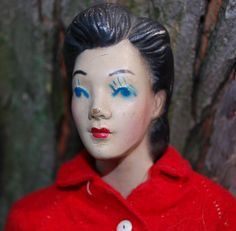 1940's mannequin sewing dolls images | Sewing Mannequin