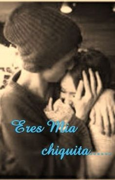 "Deberías leer "" Eres Mia Chiquita "" en #Wattpad #hombreslobo"