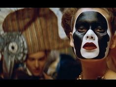 ▶ Trailer L'Invitation au Voyage - Venice from Louis Vuitton with David Bowie and Arizona Muse - YouTube