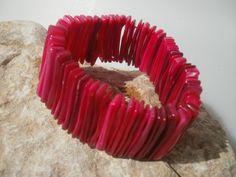 Perlmutt Armbänder - Perlmutt Armband - ein Designerstück von star-schmuck bei DaWanda
