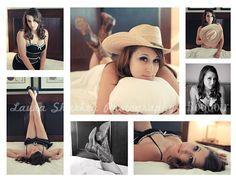 my boudoir pics :D