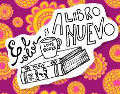 El olor a libro nuevo - Disfruta Las Cosas Pequeñas - Gloria Garcia Mata