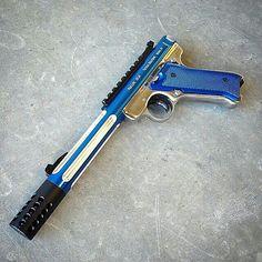 Ruger... Lovely lil racegun