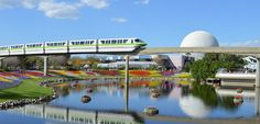 EPCOT is getting it's first roller coaster?