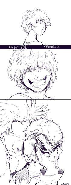 Corazon Cora-san Donquixote Rosinante Donquixote Doflamingo Doffy Joker Donquixote Brothers One Piece One Piece Comic, One Piece Anime, Anime One, Anime Manga, Blade Runner, One Piece Quotes, One Piece Drawing, Sanji One Piece, One Peace