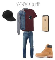 """""""Good"""" by arianagrande1962 on Polyvore featuring Rip Curl, 3x1, Timberland, Aéropostale, A.P.C., Incase, men's fashion and menswear"""