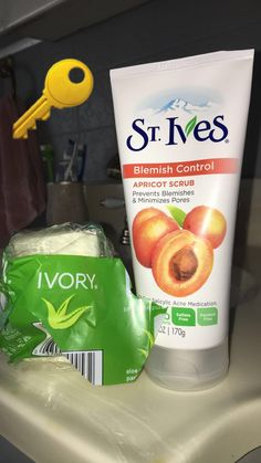 Ives Soap