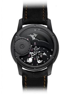 The Romain Gauthier Enraged Limited Editions  #baselshows #basel #designshows   http://www.baselshows.com/